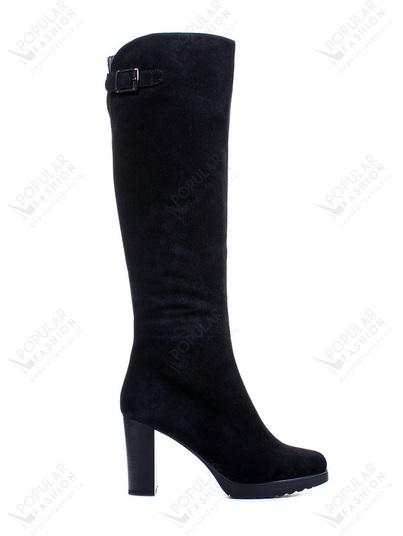 cbf8f88cb Сапоги, SANDRA VALERI — Магазин женской обуви «Popular Fashion»